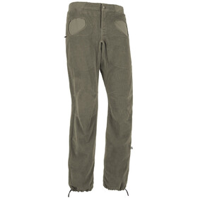 E9 Rondo VS Velvet Hose Herren warm-grey